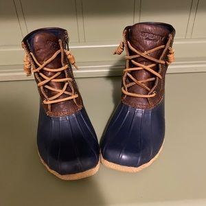 Suck Boots
